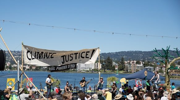 Bay Area People's Climate Mobilization