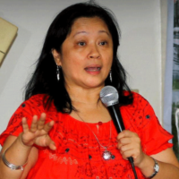 Lidy Nacpil, Corporate Accountability Adviser