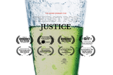 Thirst for Justice